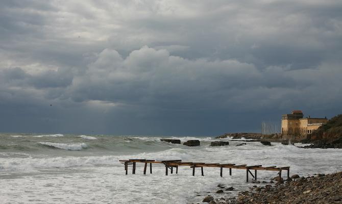 Mediterranean coast - ITALY