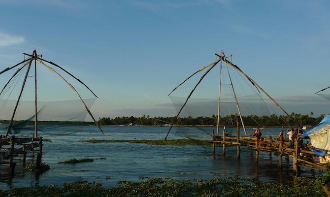 Kerala - INDE