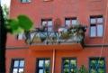 """Maison d""""artiste dans Berlin Est"""