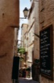 Rues de Bonifacio