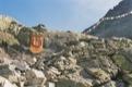 Arriv�e au refuge de Chata pod Rysmi (2389m)