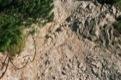 L� au moins on sait pourquoi il y une cha�ne ... En montant � Kepa depuis le refuge Morskie Oko <br> (Hautes Tatras - Pologne)