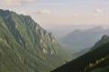 Entre Kepa et Swistowa Czuba.<br> (Hautes Tatras - Pologne)
