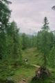 Randonnee en Autriche du cote de Lintz