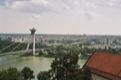 Constructions sovi�tiques ... vues depuis le chateau