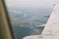 Bratislava et le Danube ...