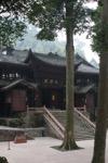 Un temple parmi tant d
