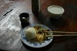 Mon petit dejeuner