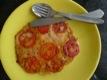 Miam ! (Parota avec des tomates)