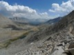 View from Mather pass (to south, where I go from)