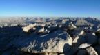 Vue depuis le Mont Witney.