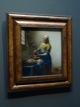 La Laiti�re de Johannes Vermeer