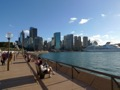 Circular Quay and CBD