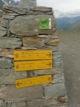 Col de la Seigne (limite France/Italie)