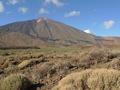 Teide (3715m)