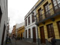 San Cristobal de La Laguna (ancienne capitale)