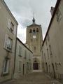 Saint Denis de l