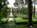 Jardins Giusti - V�rone