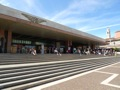 Gare ferroviaire de Venise