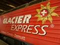Apr�s 2 bus et 2 trains (dont celui-ci) nous arrivons � Zermatt