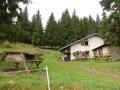 Cabane du Cret de Poulet