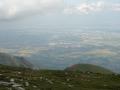 Lac L�man et Suisse