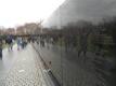 Monument aux morts de la guerre du Vietnam.