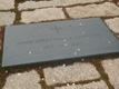 Tombe de JFK au cimeti�re militaire d