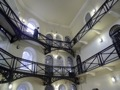 Prison de Belfast. Ferm�e en 1996 par d