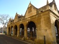 Halles couvertes de Chipping Campden