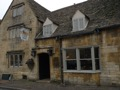 Lion INN � Winchcombe