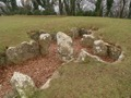 Long barrow de Nympsfield