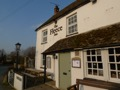 Pub Fleece � Hillesley