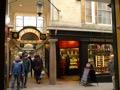 Rues de Bath