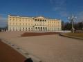 Oslo - Le chateau