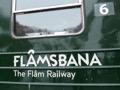 Train pour Flam