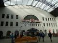 Gare ferroviaire de Bergen