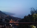 Taormina - View from our house