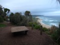Johanna Beach camp ground