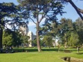 Carlton gardens (and Royal exhibition building)