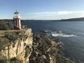 Hornby Lighthouse