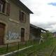 Chanac gare, o� les trains ne passent plus ...