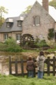 Moulin de Veules les Roses