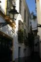 Sevilla, Barrio de Santa Cruz