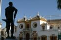 Sevilla, Placia del Torro