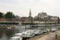 Auxerre port
