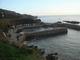 Port racine, plus petit port de France