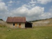 Cabane du Pr� Peyret