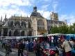 March� de Dieppe