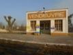 Gare de Vendeuvre